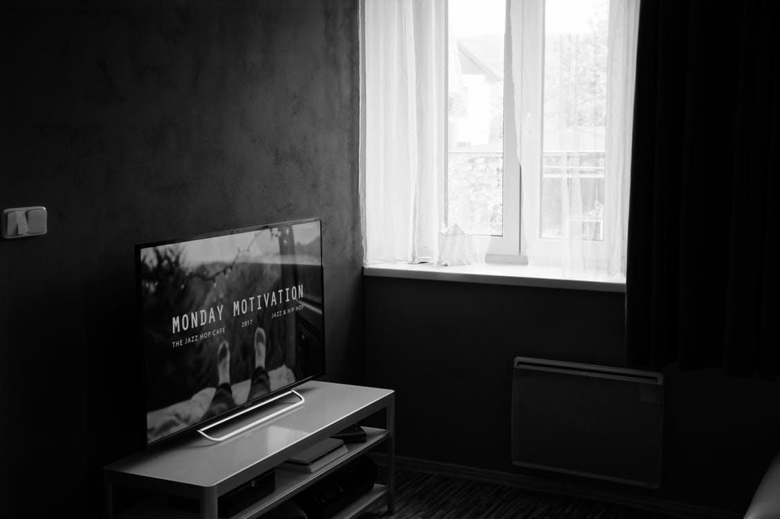 Zakup nowego telewizora